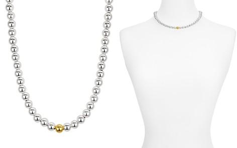 AQUA 8mm Beaded Necklace - 100% Exclusive - Bloomingdale's_2