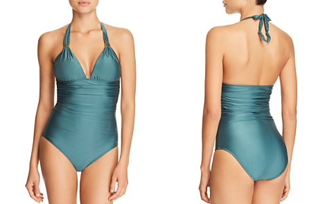 ViX Bia Tube One Piece Swimsuit - Bloomingdale's_2
