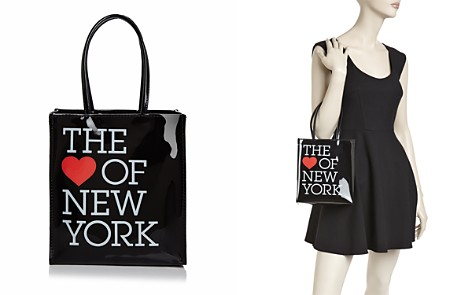 Bloomingdale's The Heart Of New York Tote - 100% Exclusive _2