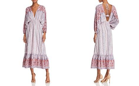 MISA Los Angeles Matilda Printed Dress - Bloomingdale's_2