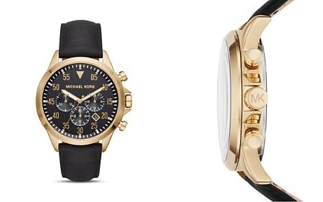Michael Kors Gage Watch, 45mm x 52mm - Bloomingdale's_2