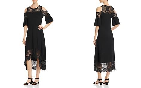Cupio Cold-Shoulder Dress - Bloomingdale's_2