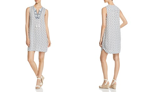 BeachLunchLounge Sleeveless Printed Shift Dress - Bloomingdale's_2
