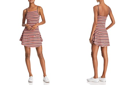 The Fifth Label Parade Stripe Dress - Bloomingdale's_2