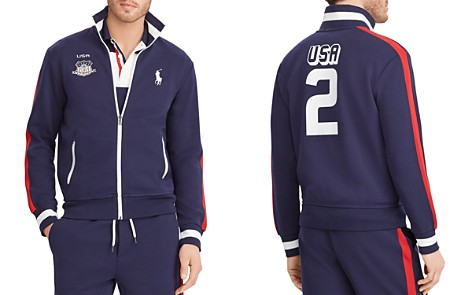 Polo Ralph Lauren Polo USA Track Jacket - Bloomingdale's_2