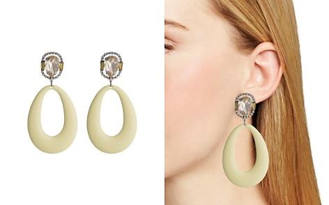 Dannijo Elvis Earrings - Bloomingdale's_2