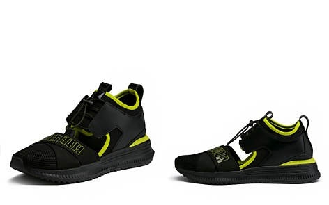 FENTY Puma x Rihanna Women s Avid Cutout Sneakers - Bloomingdale s 2 bdabe00ca