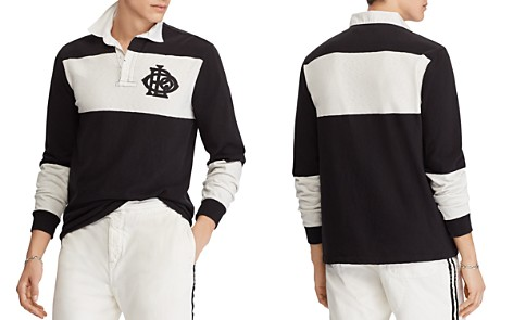 Polo Ralph Lauren Polo The Iconic Rugby Shirt - Bloomingdale's_2