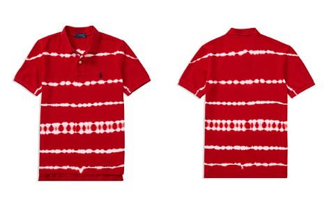 Polo Ralph Lauren Boys' Tie-Dyed Polo - Big Kid - Bloomingdale's_2