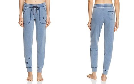 PJ Salvage Seeing Stars Jogger Pants - Bloomingdale's_2