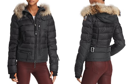 Parajumpers Skimaster Short Down Coat - 100% Exclusive - Bloomingdale's_2