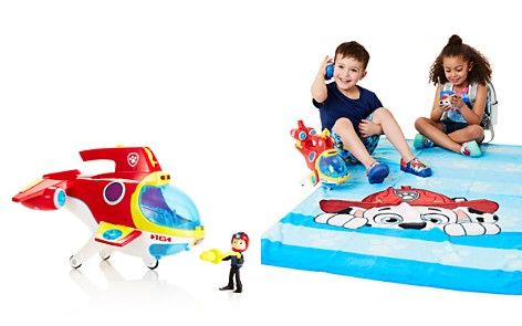 Spinmaster x Nickelodeon PAW Patrol© Sub Patroller Transforming Vehicle - Ages 3+ - Bloomingdale's_2