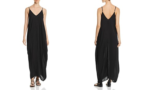 Elan V-Neck Maxi Dress - Bloomingdale's_2