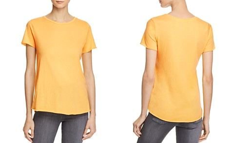 Michelle by Comune Crewneck Tee - Bloomingdale's_2