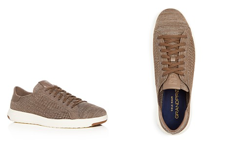 Cole Haan Men's Grandpro Stitchllite Knit Lace Up Sneakers - Bloomingdale's_2