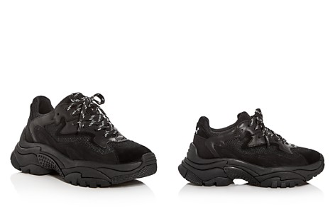 Ash Women's Addict Lace Up Platform Sneakers - Bloomingdale's_2