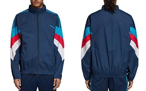 adidas Originals Palmerston Windbreaker Jacket - Bloomingdale's_2