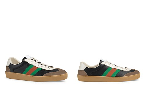 Gucci Men's Retro Leather Sneakers - Bloomingdale's_2