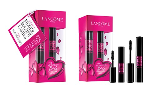 Lancôme Monsieur Big Mascara Duo Gift Set - Bloomingdale's_2