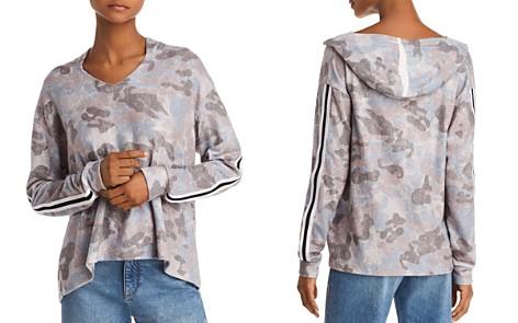 Vintage Havana Striped-Trim Camo Hooded Sweatshirt - Bloomingdale's_2