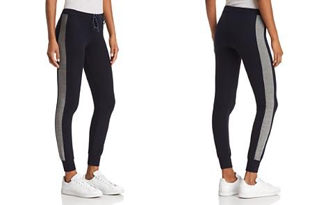 Sundry Color-Block Skinny Sweatpants - Bloomingdale's_2