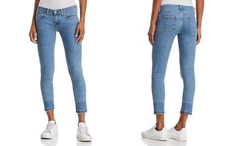 rag & bone/JEAN Skinny Ankle Jeans in Pham - Bloomingdale's_2