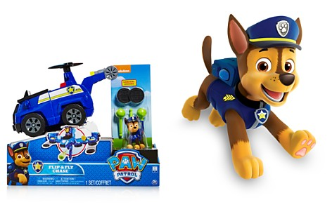 Spinmaster x Nickelodeon PAW Patrol© Flip & Fly Chase 2-in-1 Vehicle - Ages 3+ - Bloomingdale's_2