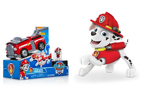 Spinmaster x Nickelodeon PAW Patrol© Flip & Fly Marshall 2-in-1 Vehicle - Ages 3+ - Bloomingdale's_2