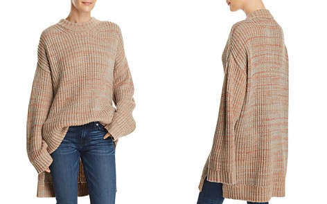 Elizabeth and James Orra Wool & Cashmere Sweater - Bloomingdale's_2