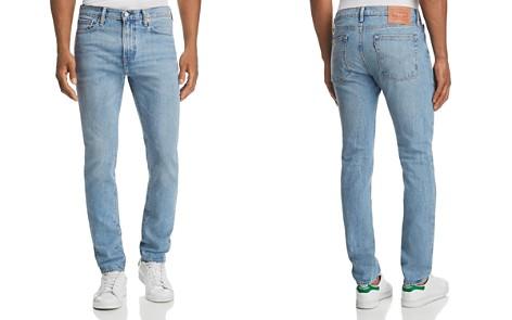 Levi's 510 Skinny Fit Jeans in Monkey - Bloomingdale's_2