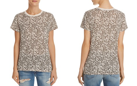 ATM Anthony Thomas Melillo Leopard Print Tee - Bloomingdale's_2