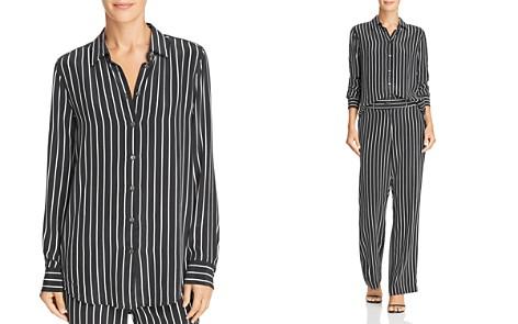 Equipment Essential Striped Silk Shirt - Bloomingdale's_2
