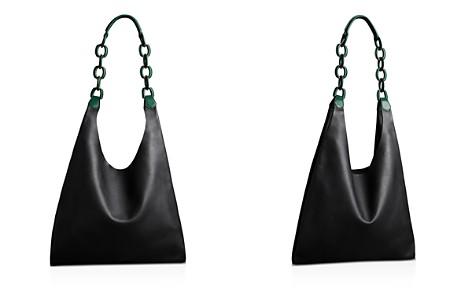 Burberry Medium Leather Shopper Shoulder Bag - Bloomingdale's_2
