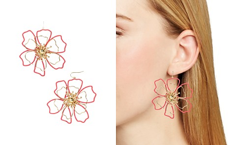 BAUBLEBAR Tierra Flower Drop Earrings - Bloomingdale's_2