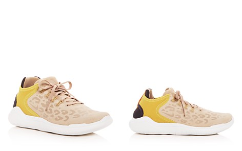 Nike Women's Free RN 2018 Wild Suede Lace Up Sneakers - Bloomingdale's_2