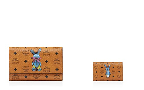 MCM Rabbit Flap Wallet - Bloomingdale's_2