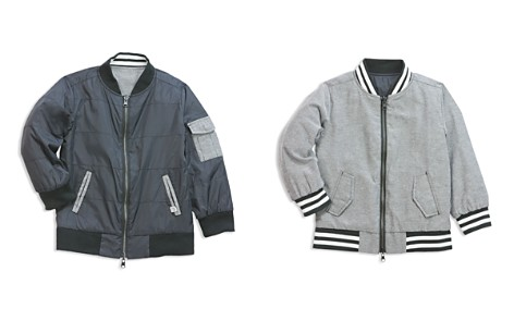 Sovereign Code Boys' Reversible Bomber Jacket - Little Kid, Big Kid - Bloomingdale's_2