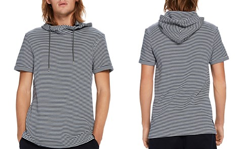 Scotch & Soda Striped Hooded Pullover - Bloomingdale's_2
