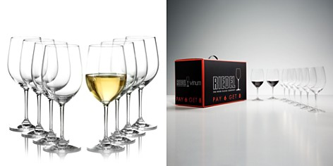Riedel Vinum Chardonnay Value Pack - Bloomingdale's_2