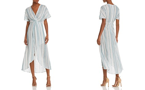Show Me Your MuMu Get Twisted Maxi Dress - Bloomingdale's_2