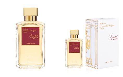 Maison Francis Kurkdjian Baccarat Rouge 540 Eau de Parfum 6.8 oz. - Bloomingdale's_2