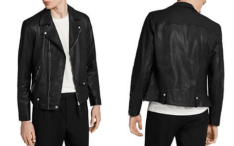 ALLSAINTS Jace Biker Jacket - Bloomingdale's_2