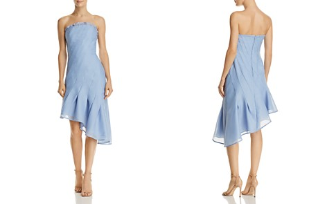 Keepsake Untouchable Strapless Dress - 100% Exclusive - Bloomingdale's_2