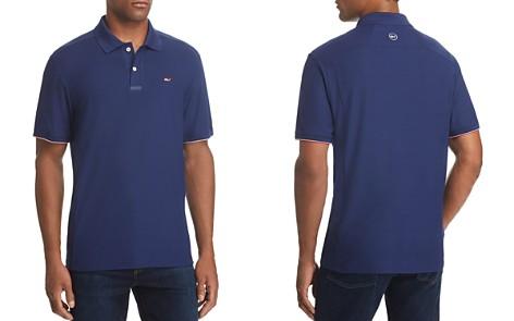 Vineyard Vines Performance USA Flag-Logo Polo Shirt - Bloomingdale's_2