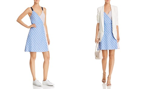 Joie Editha Wrap Dress - Bloomingdale's_2