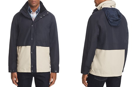 Barbour Dolan Color-Block Jacket - Bloomingdale's_2