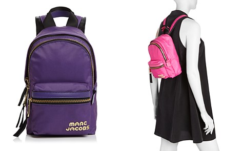 MARC JACOBS Trek Pack Mini Nylon Backpack - Bloomingdale's_2