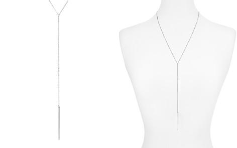 "Bloomingdale's Bar Pendant Lariat Necklace, 21"" - 100% Exclusive_2"