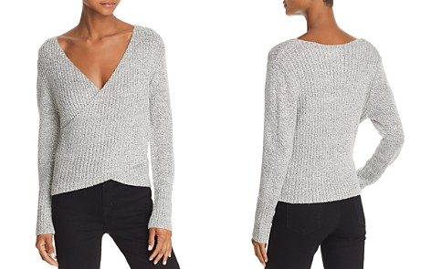 C/MEO Collective Evolution Crossover Sweater - Bloomingdale's_2