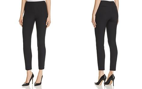 Rebecca Taylor Zoe Tapered Crop Pants - 100% Exclusive - Bloomingdale's_2